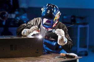 Do You Have Welder Openings?