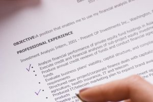 Is Your Resume Getting You Interviews?
